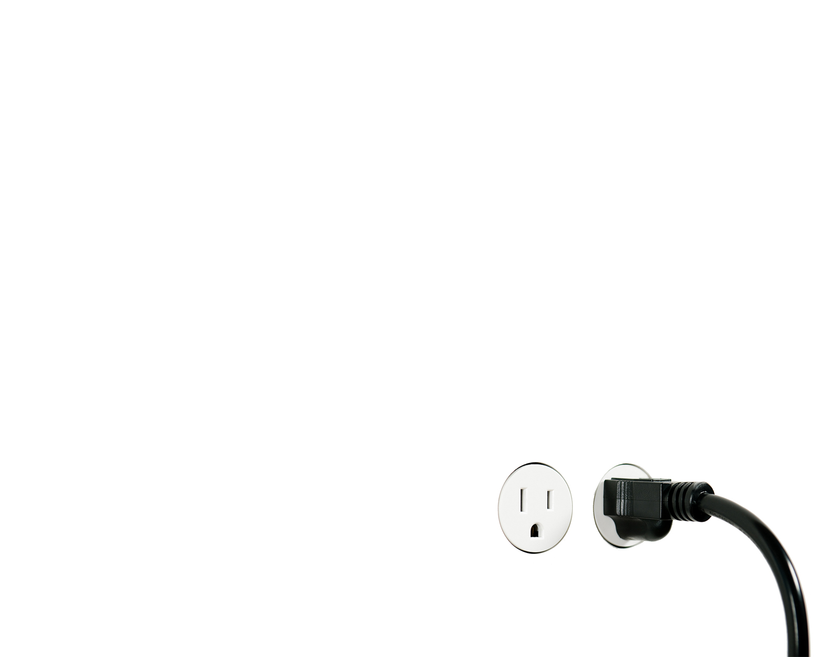 Arbel: The 22 is a complete suite of electrical wall accessories which challenge the traditional, tired and ubiquitous cover plate concept. We designed a system whereby switches and power receptacles can finally be flush with the surface of the wall and,