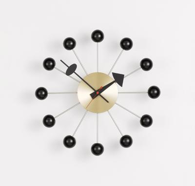 Ball Clock dark new copy