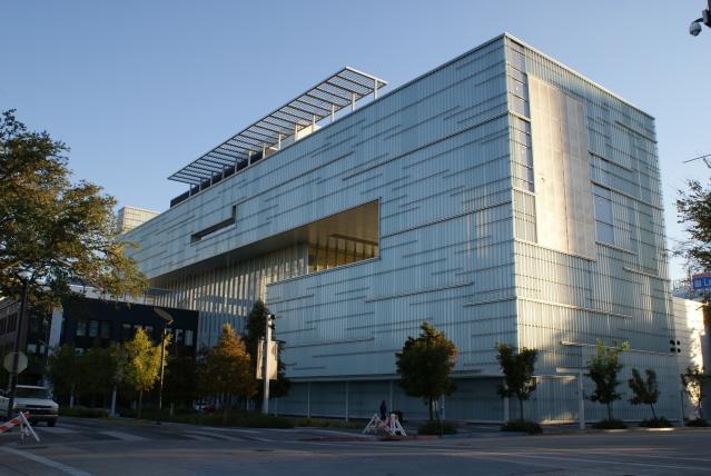 Baton Rouge Shaw Center1