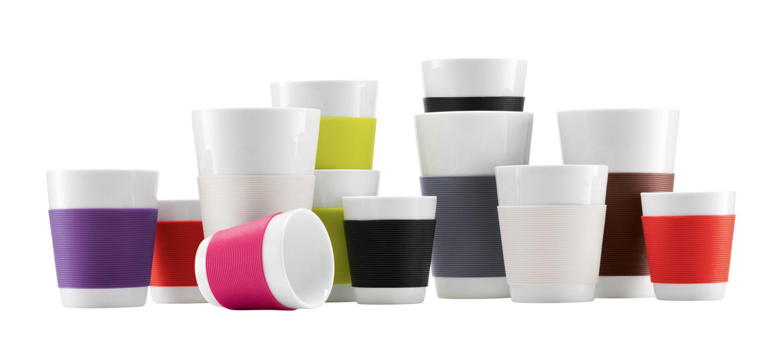 Bodum Canteen Porcelain Group