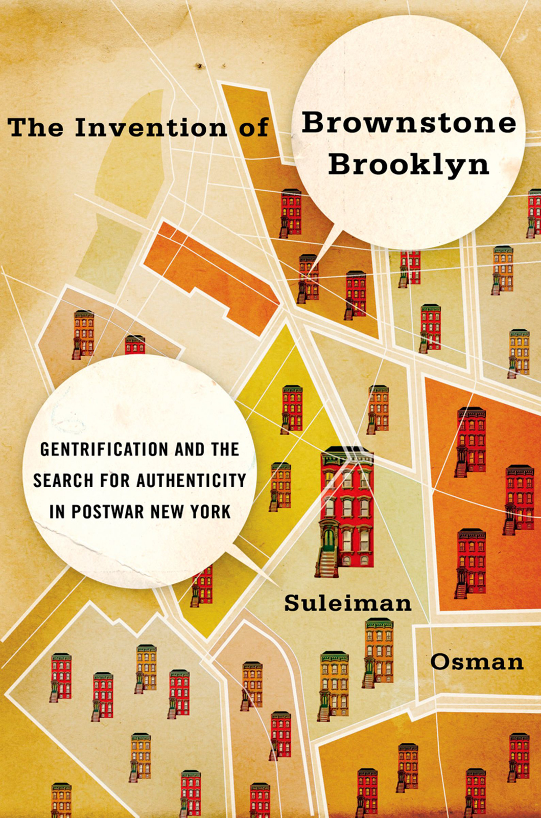 Here's the cover of Osman's new book.