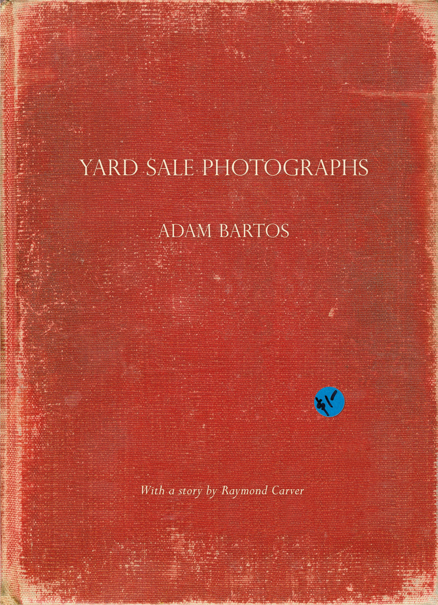 Damiani Bartos Yardsale Cover