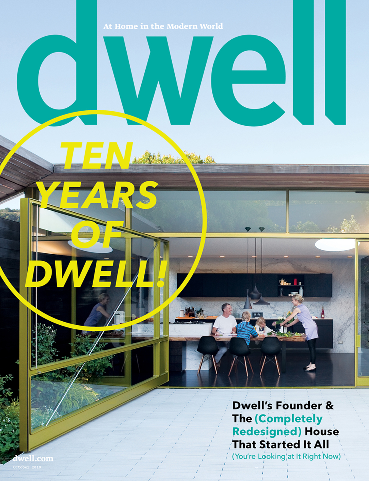 Dwell October10 cover Web cropped