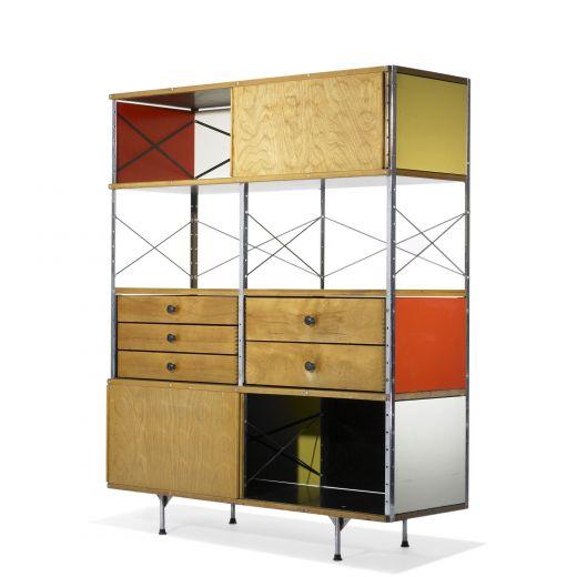 Eames Auction