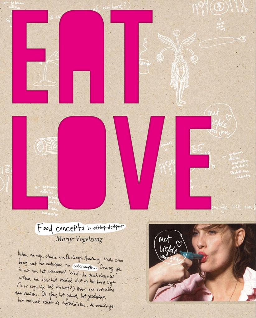 Eat Love Marije Vogelzang