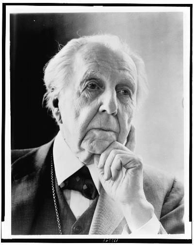Frank Lloyd Wright NYWTS 3