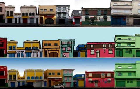 Gbrazil UrbanGraphics