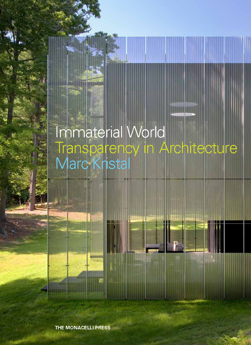Immaterial World Cover