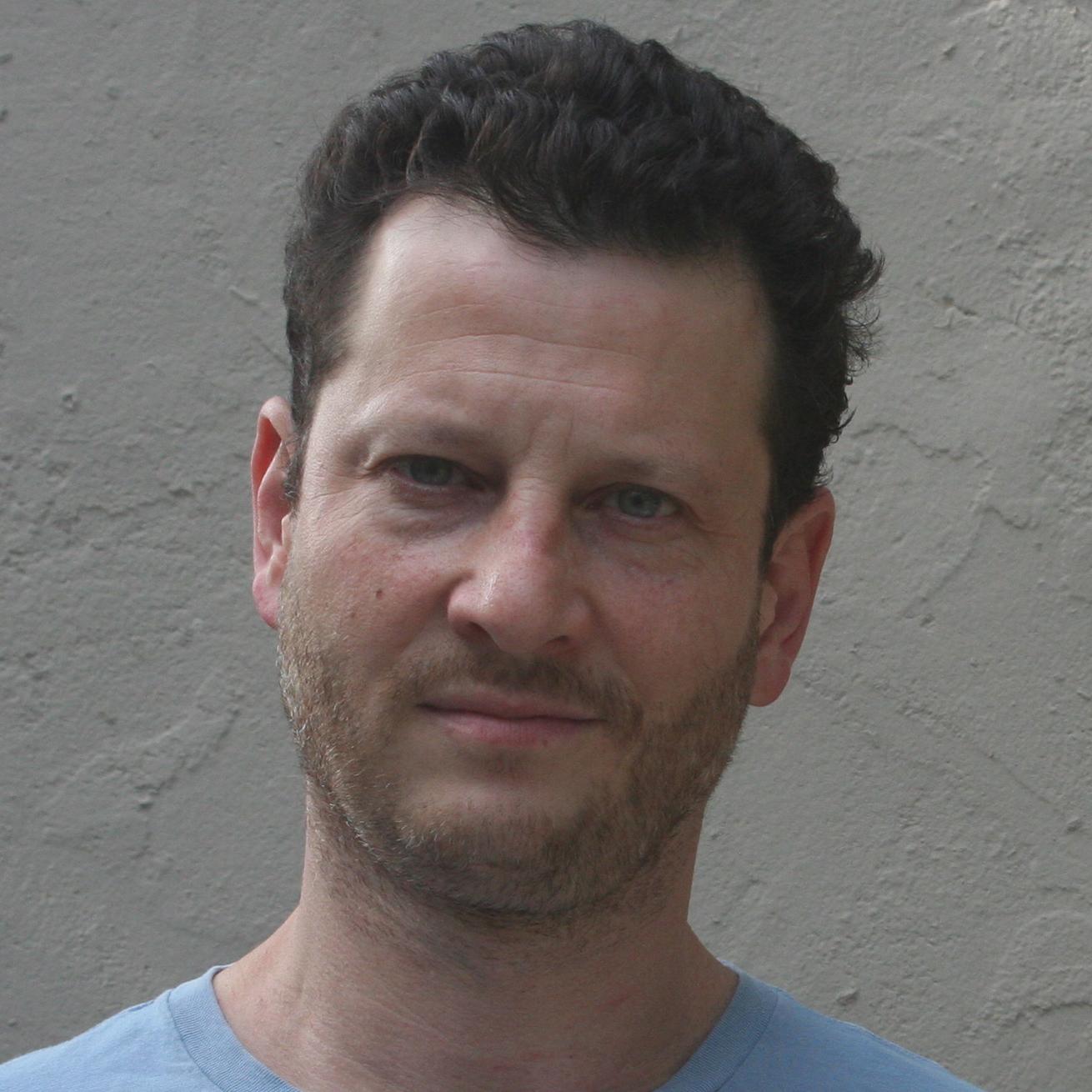 Levine Jeremy Headshot