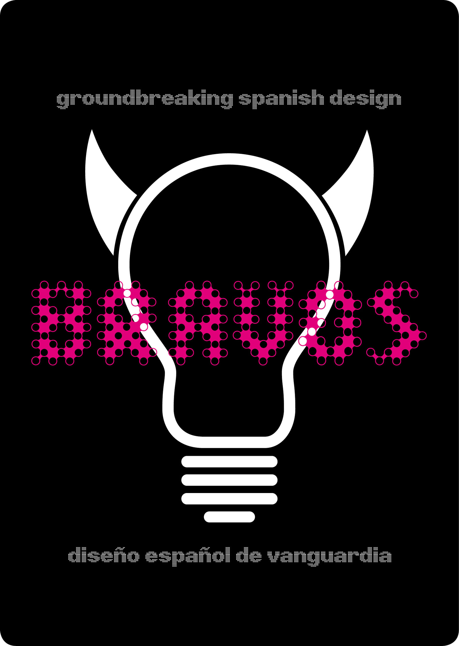 "<a href=""http://www.american.edu/cas/museum/gallery/BRAVOS-groundbreaking-spanish-design.cfm"">BRAVOS: Groundbreaking Spanish Design</a> will be on view at the American University Museum's Katzen Arts Center April 4th through May 15th."