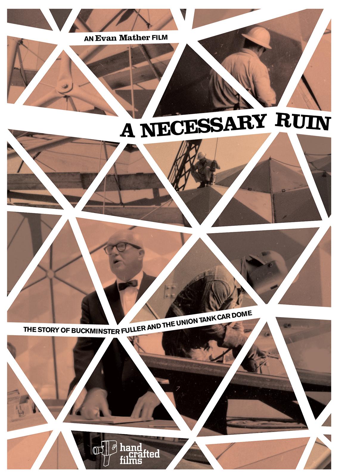 Necessary Ruin Cover