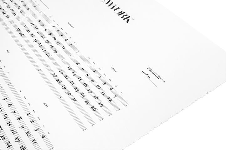 Newwork Calendar