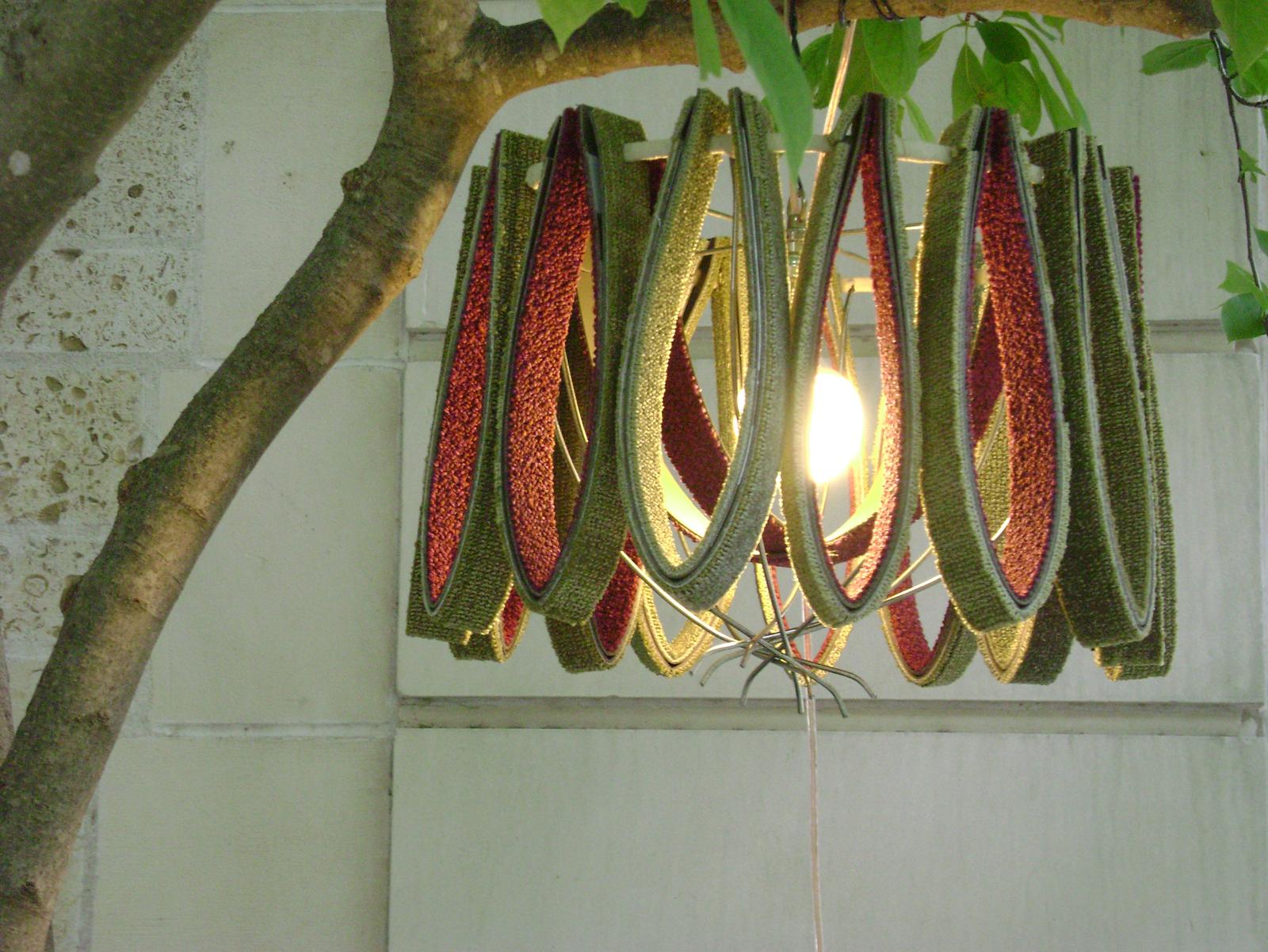 Plus Petal Pendant lamp