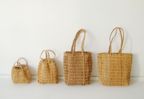 Shina Cloth bags