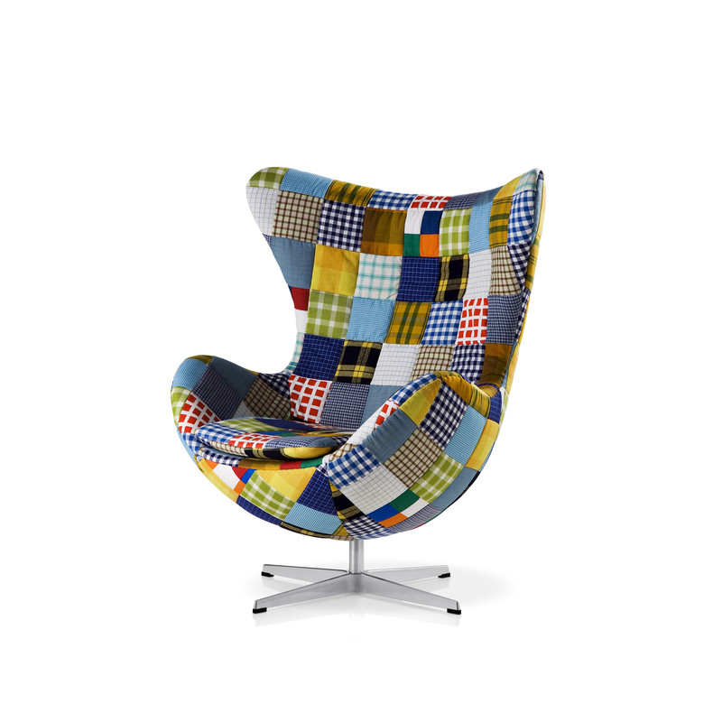 #678 Egg by Arne Jacobsen and Tal R