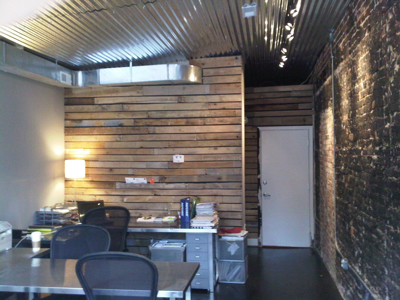 Taylor Gourmet Office Reno