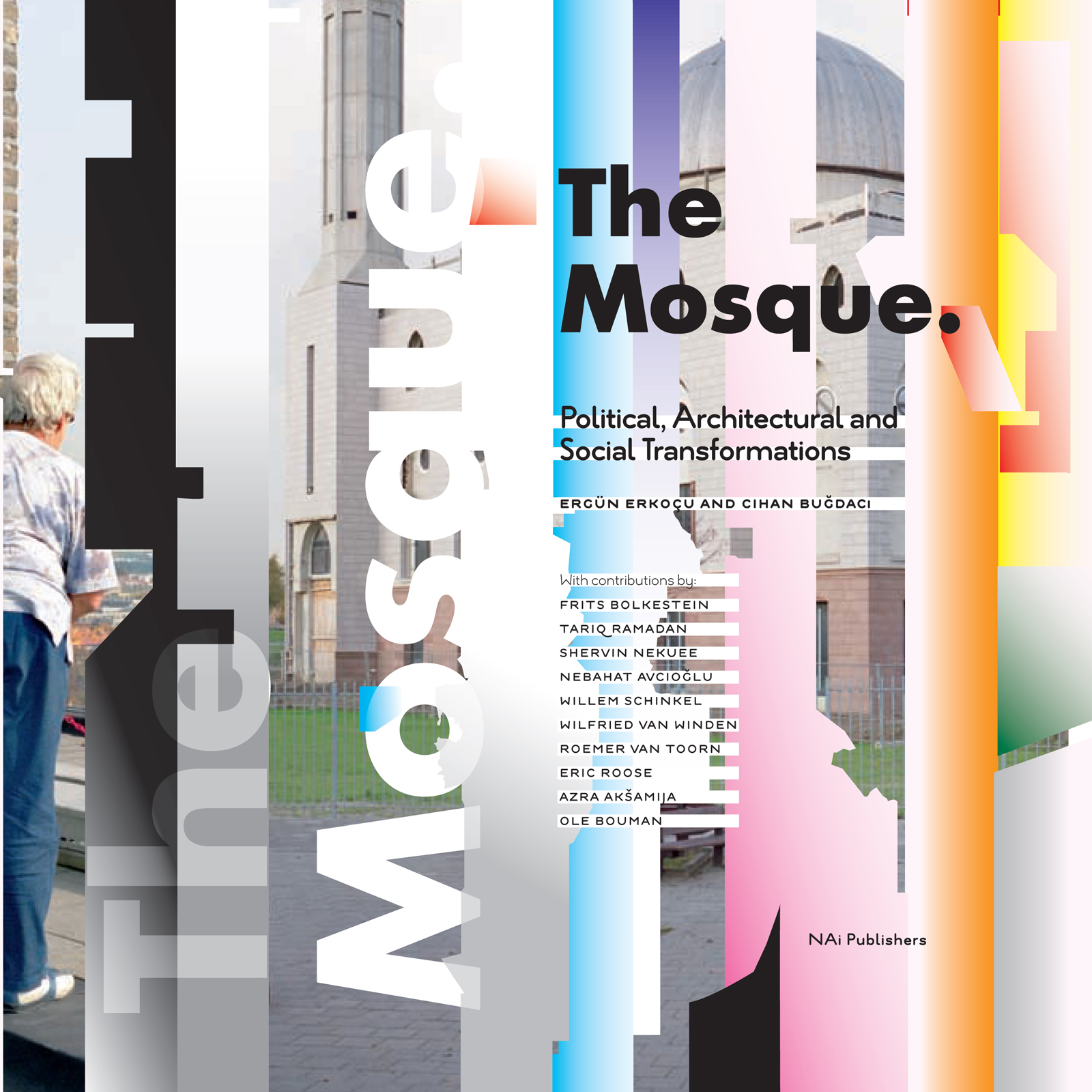 The Moue Cover