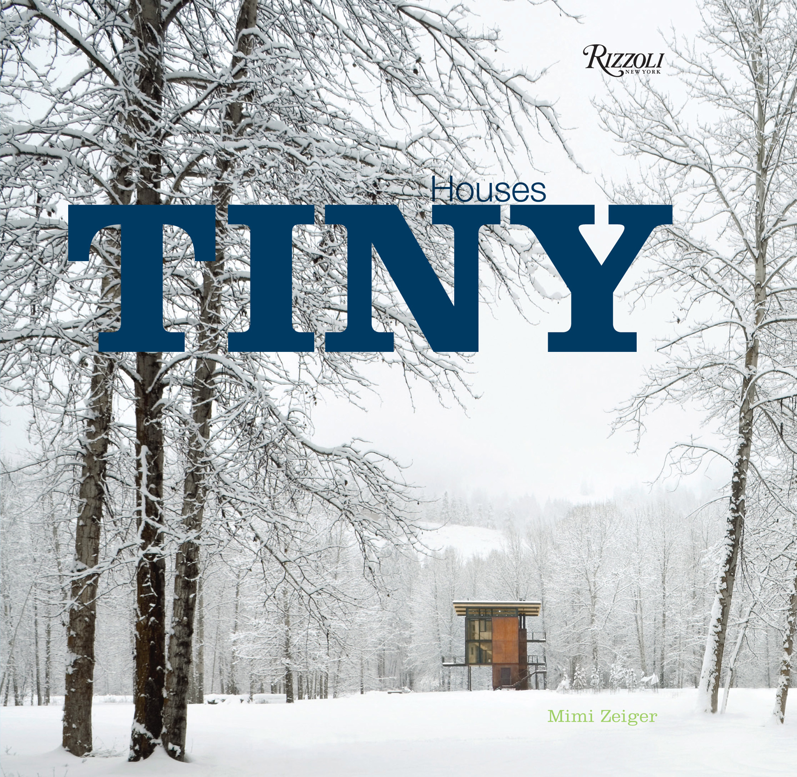 Tiny Houses Cover