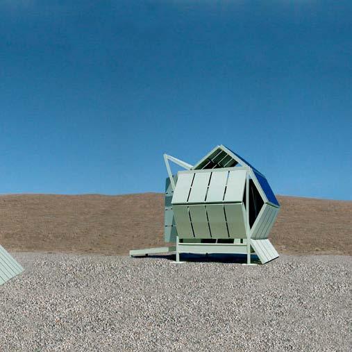 Tiny Houses M House