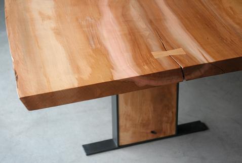 Urban Hardwoods Dining Table