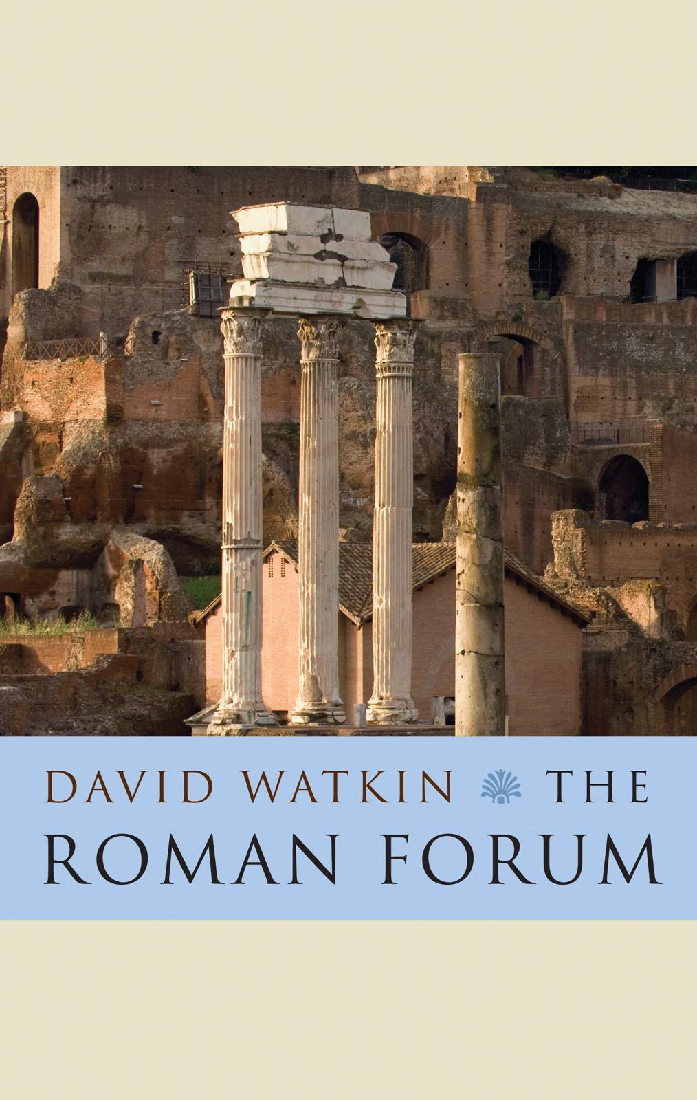 Wonders World Roman Forum