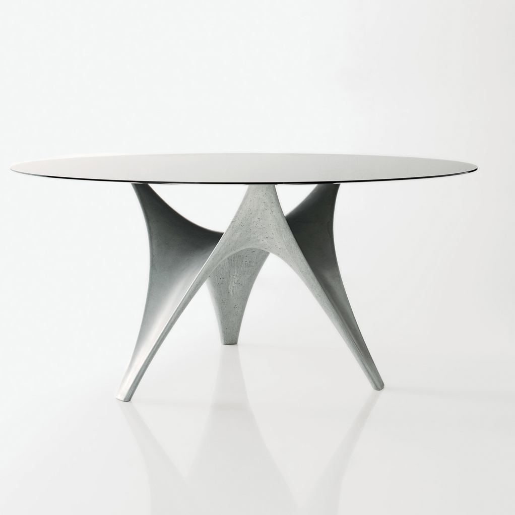 arc table foster and partners molteni and c