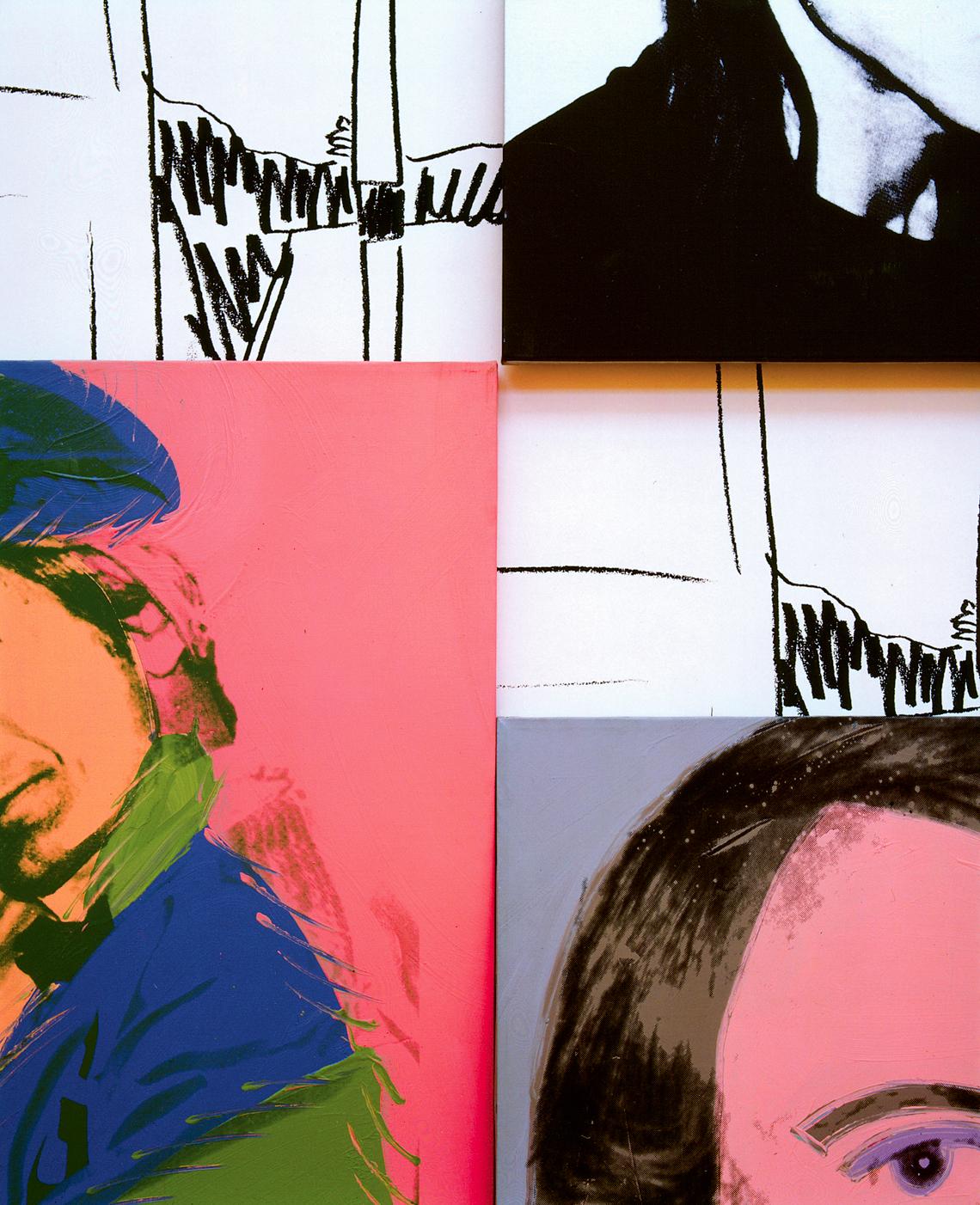 art collecting louise lawler roy s eye 2005