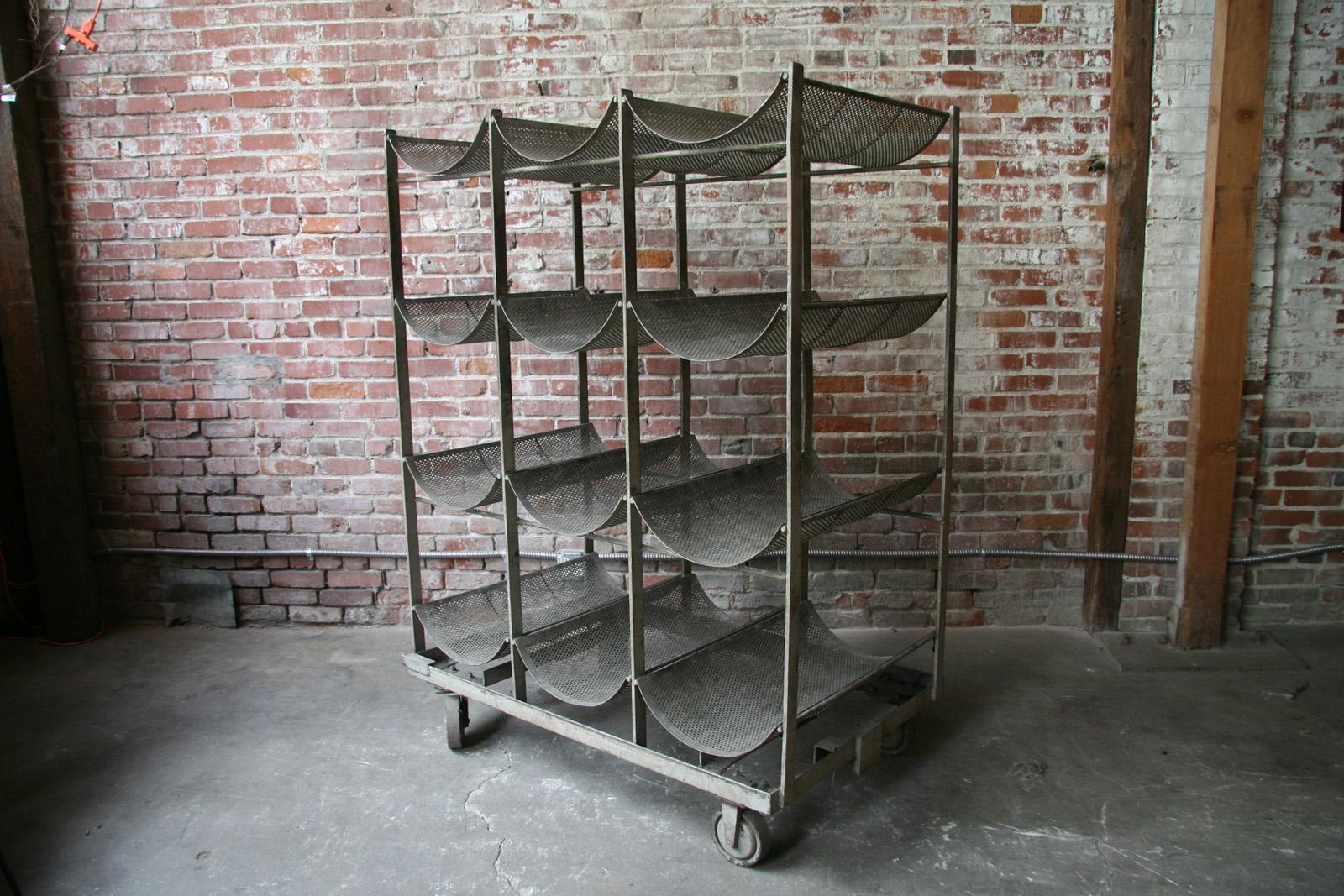 cleveland art industrial design storage