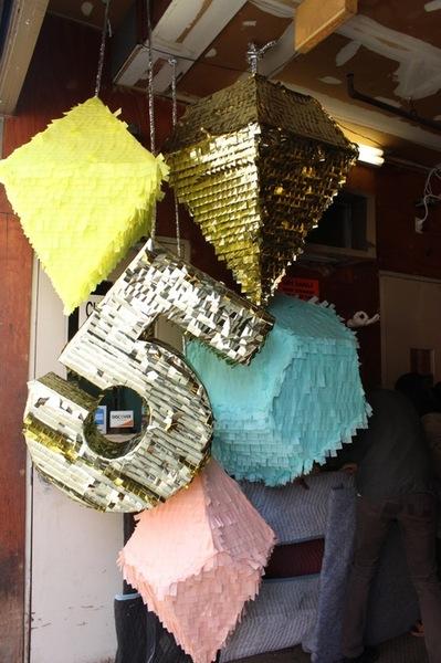 confetti system work