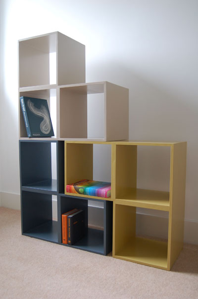 cubehome