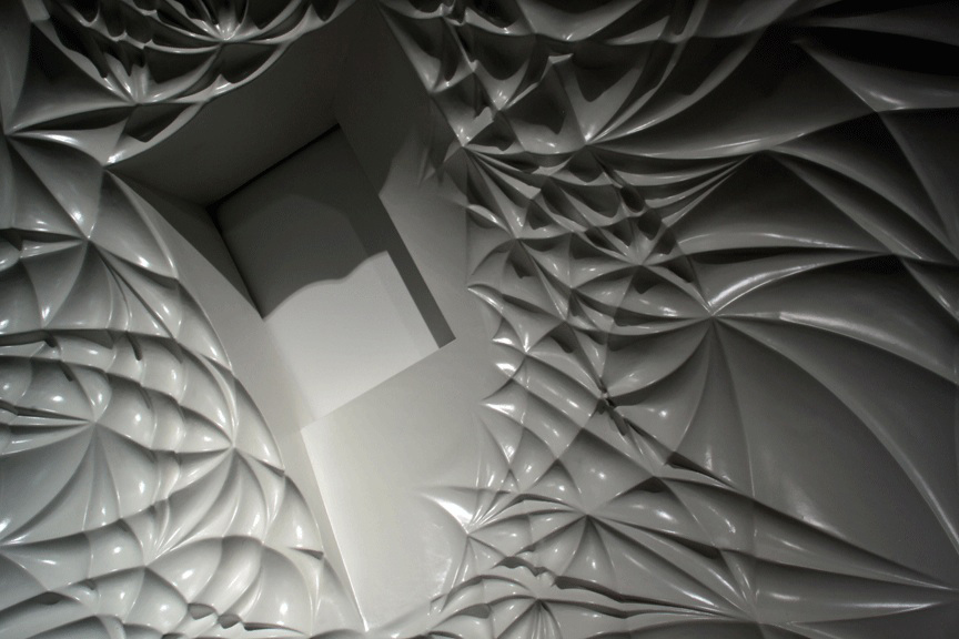 davidclovers wallpanel detail corian