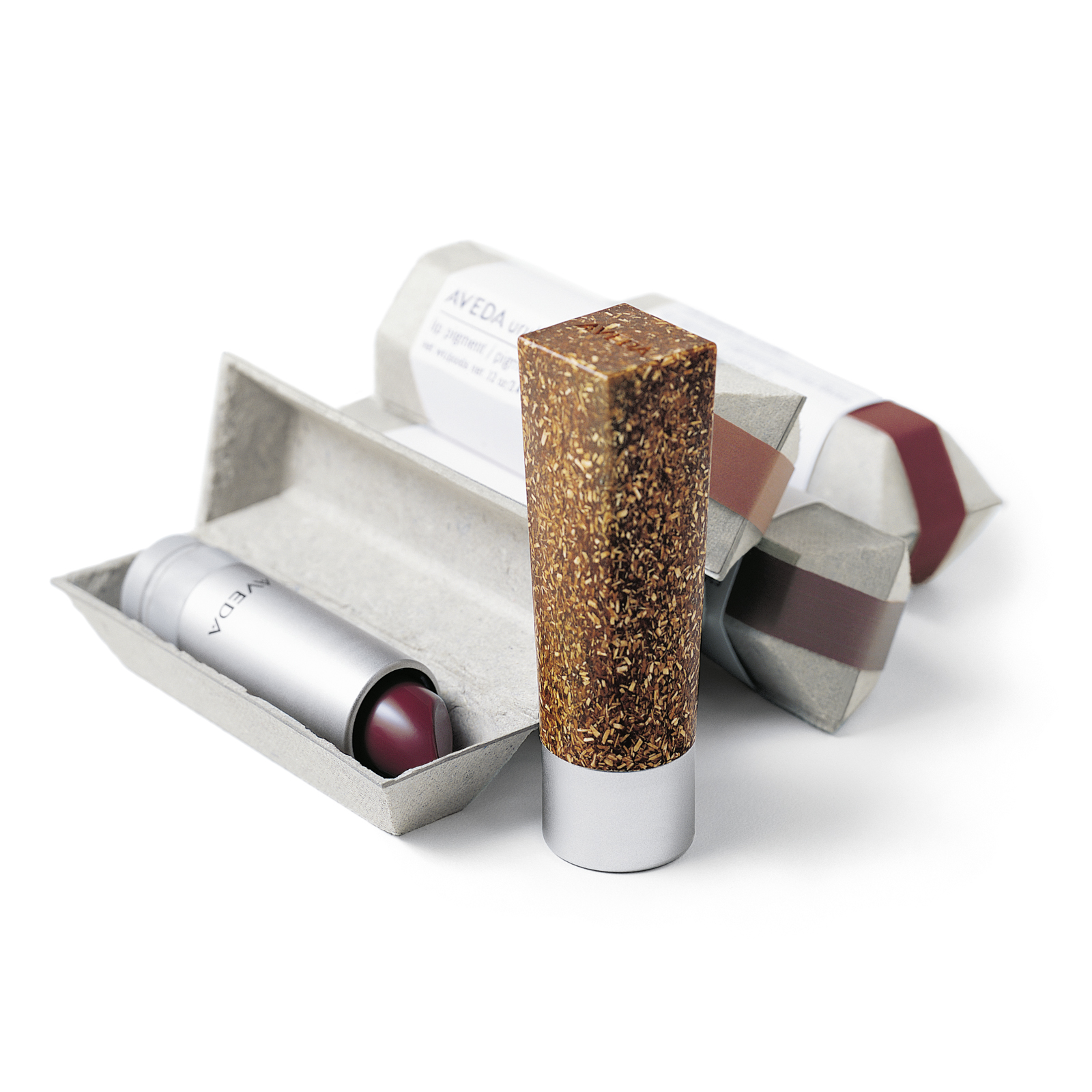 Uruku makeup packaging