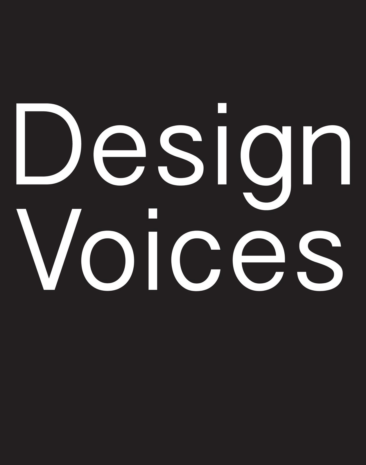 design voices anna carnick