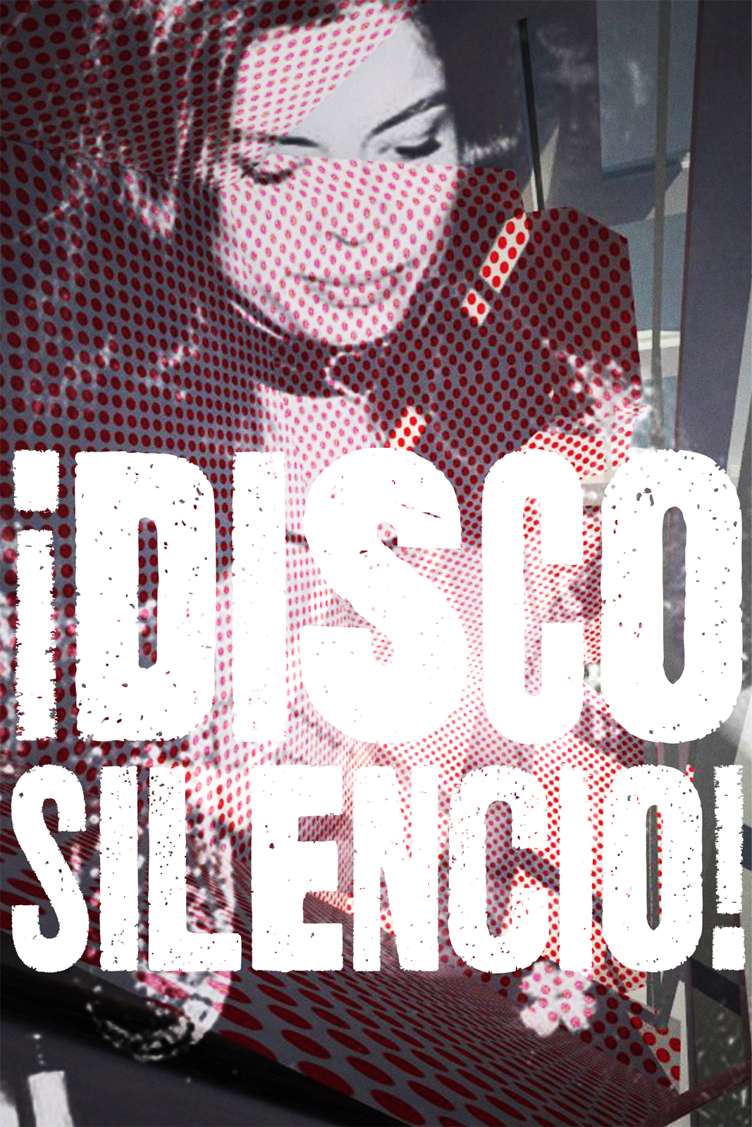 Disco Silencio is on view at the Sci-Arc gallery until May 15th.