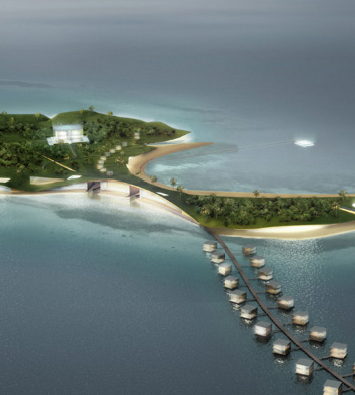 dror target island