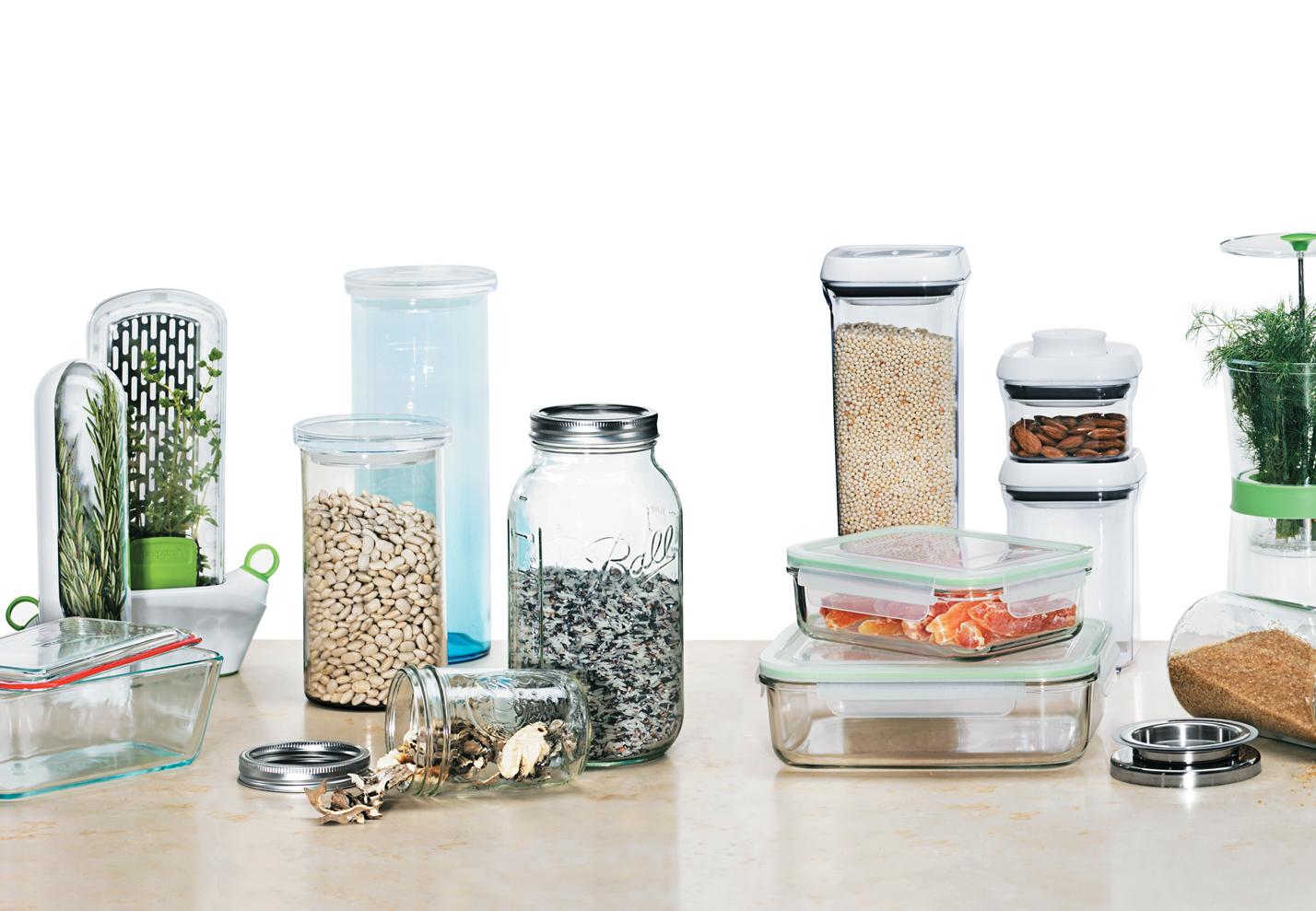 dwell reports food storage