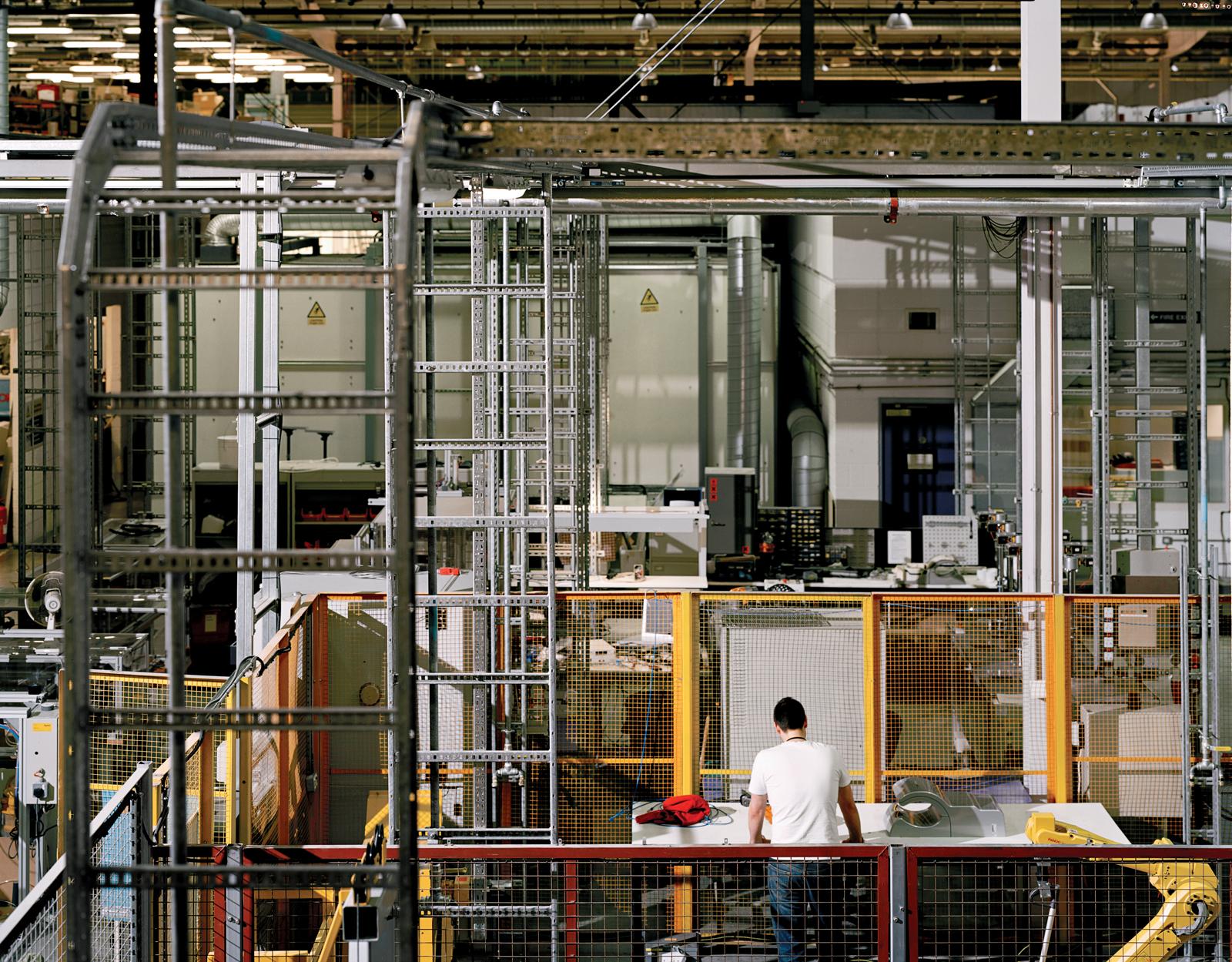 dyson airblade interior