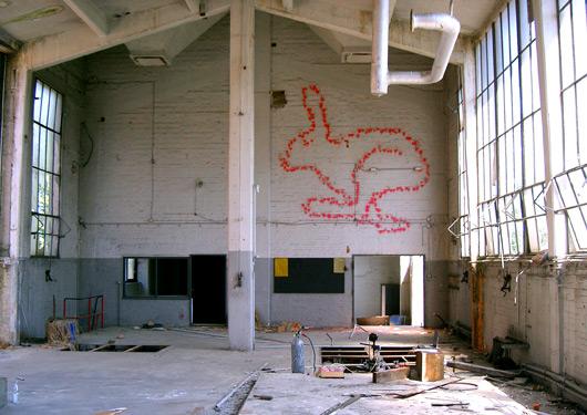 facadeprinter rabbit