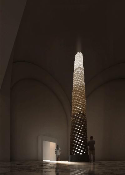 faim tower rendering