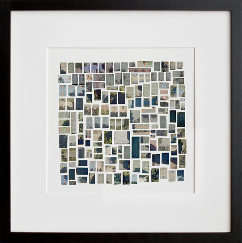 Looking for a holiday gift? Jenny Odell's <i>Every Outdoor Basketball Court in Manhattan</i> was just released by 20x200.