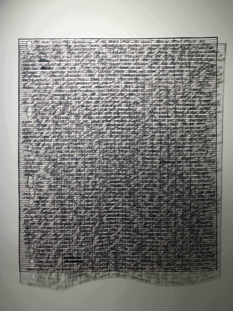 """Paper art by <a href=""""http://annievought.com/"""">Annie Vought</a>."""