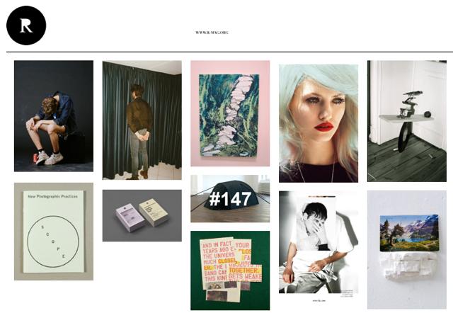 """<a href=""""http://rmag.tumblr.com/"""">R Mag</a> on tumblr."""