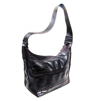 "The <a href=""http://www.alchemygoods.com/"">Magnolia Handbag</a> by Alchemy."