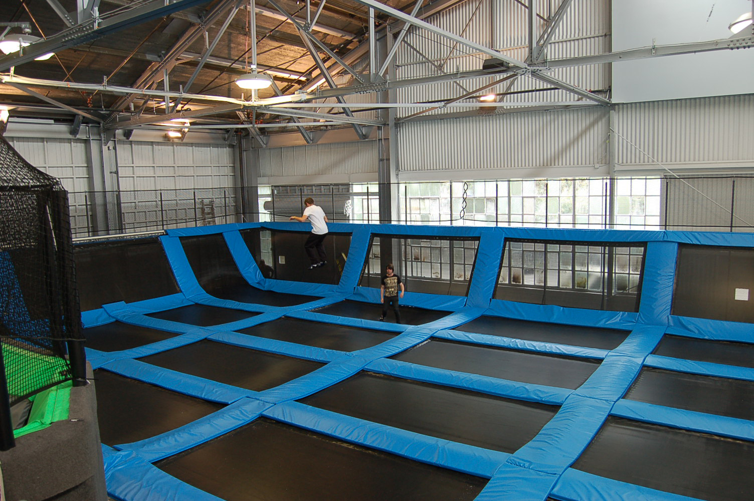 friday house of air