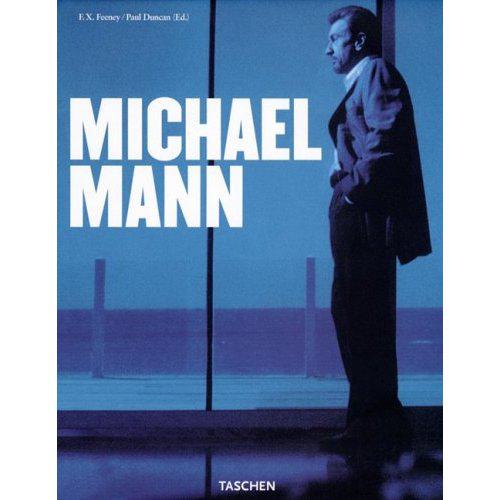 friday michael mann book
