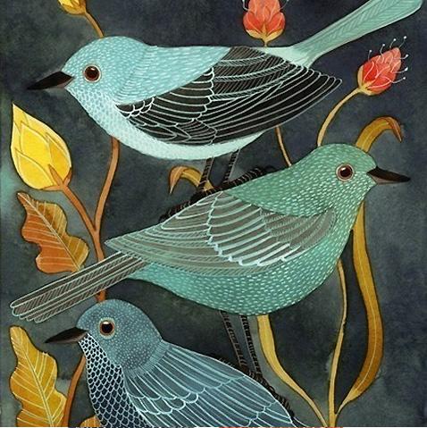 geninne birds1