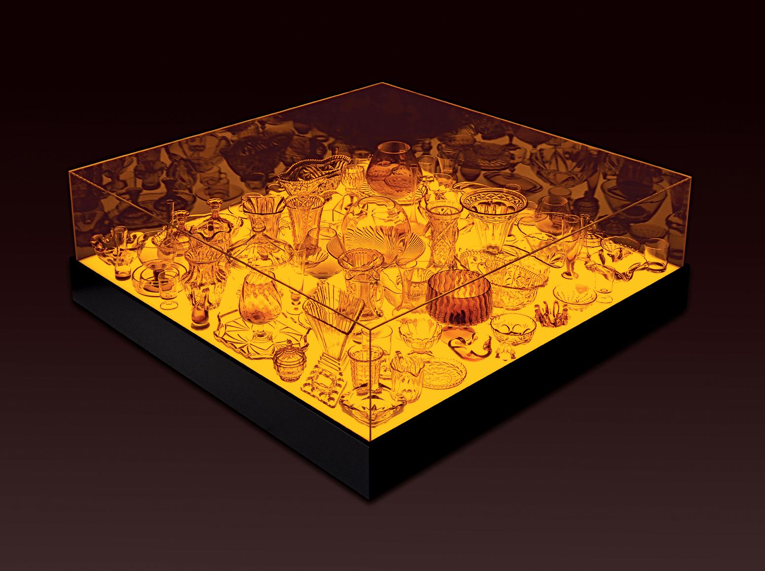 haygarth aladdin table