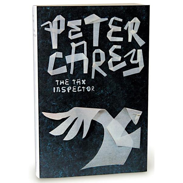 jenny grigg peter carey tax collector