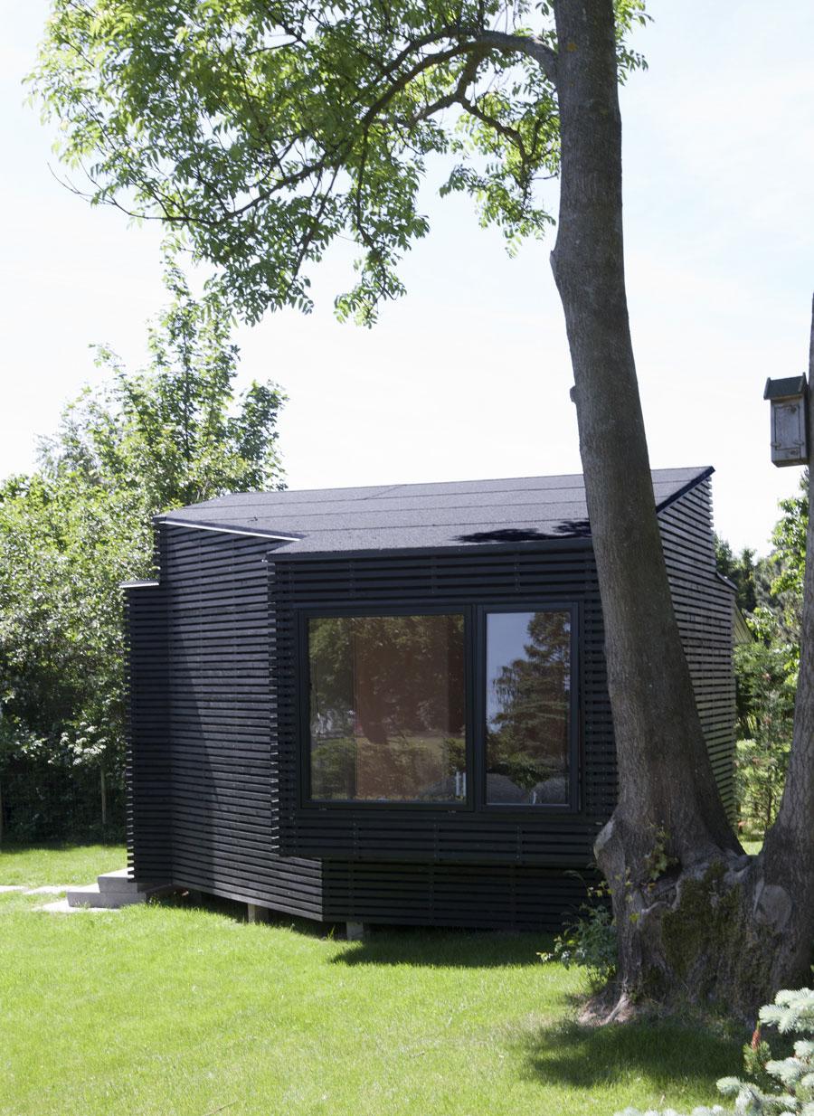 kalleso cottage exterior