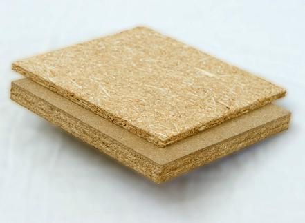 kirei wheatboard